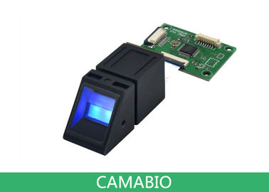 Best Fingerprint Scanner Module CAMA-SM27 with ISO19794-4/ISO19794-2 Fingerprint Format